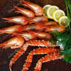 depositphotвмвкпos_143622493-stock-photo-beautiful-crab-claw-with-shrimp