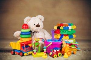 Вакансия комплектовщик детский товаров