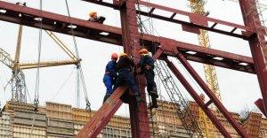 Требуется монтажник стальных и железобетонных конструкций