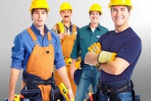 требуются бетонщики, каменщики, арматурщики, дорожные рабочие