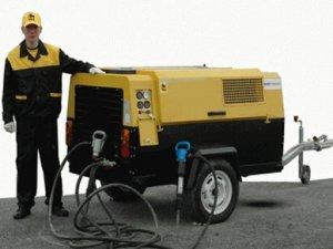 Машинист передвижной электростанции с КМУ (АПС)