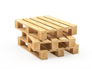 92351867-wooden-pallets-stacked-isolated-on-a-white-background-3d-illustration
