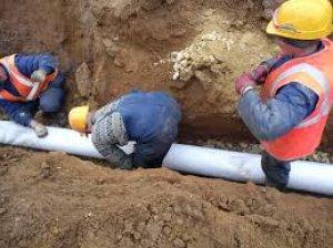 Вакансия Слесарь наружных сетей водопровода и канализации